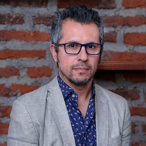 Cristián Castillo